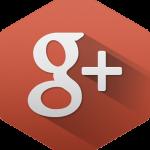 Logo Google+ pour l'Esthétique et esthéticienne et coiffure et coiffeur et coiffeuse et massage et masseur et masseuse à domicile du réseau de professionnels pourquoibouger.com
