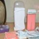 Kit épilation facile professionnelle Beautélive cotemakeup.blogspot.fr pour pourquoibouger.com