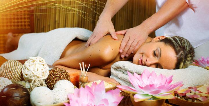 Massage à domicile sur Lunéville et ses alentours