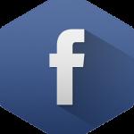 Logo Facebook pour l'Esthétique et esthéticienne et coiffure et coiffeur et coiffeuse et massage et masseur et masseuse à domicile du réseau de professionnels pourquoibouger.com