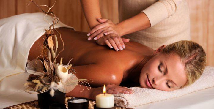 Massage à domicile La Rochelle